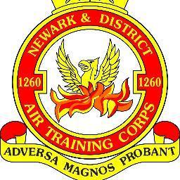 1260 Air Cadets