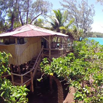Mandala Beach Resort Tonga