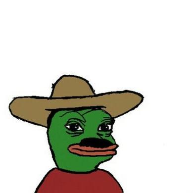 senor pepe