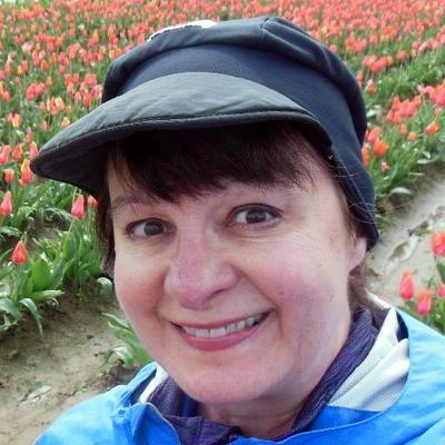 Wendy Bumgardner on Muck Rack