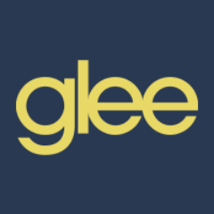 The official Twitter account for Glee   #Glee