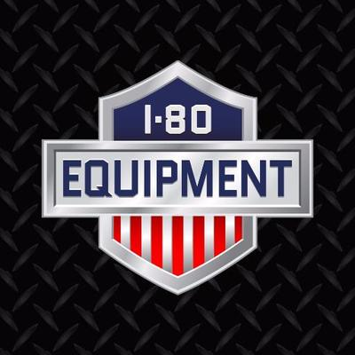I-80 Equipment | Social Profile