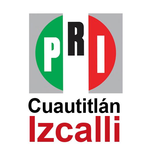 PRI Izcalli Oficial