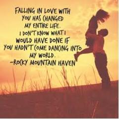 love quotes you are my world