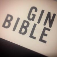 The Gin Bible ( @TheGinBible ) Twitter Profile