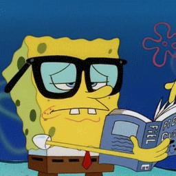 SpongebobReading