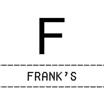 Logo de la société Frank's Cafe