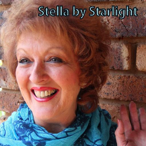 Author Stella Harmon >> Stella Retief Stellaretief Twitter