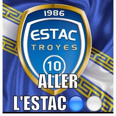 estac troyes championigue2 twitter