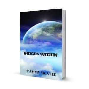 Author Tammy McAtee