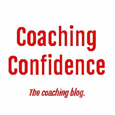 Coaching Confidence Social Profile