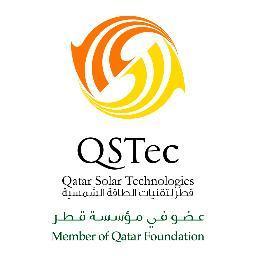 Qatar Solar Tech  on Twitter: