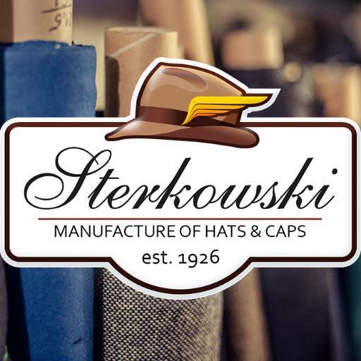e4fc342e0bad0 Sterkowski Hats Caps ( SterkowskiHats)