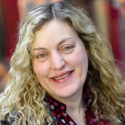 Cheryl Alkon on Muck Rack