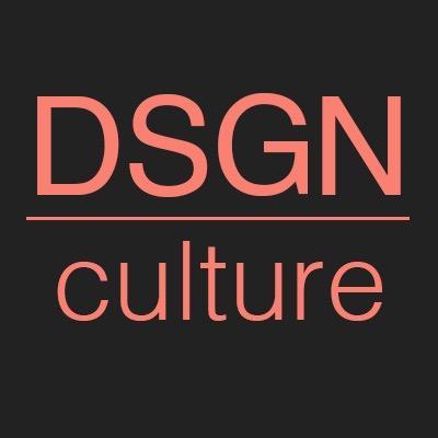 DSGN | culture (@DSGN_culture) | Twitter