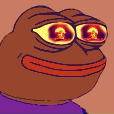 Rare Pepe On Twitter At Mcbusted On Monday They Showed A Frog