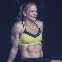 Annie Thorisdottir's Photos in @icelandannie Twitter Account