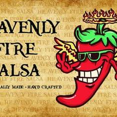 Heavenly Fire Salsa On Twitter We Are Now In The Medford Or Food