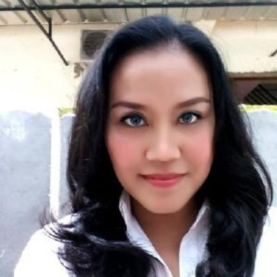 Diana P | INDONESIA | Social Profile