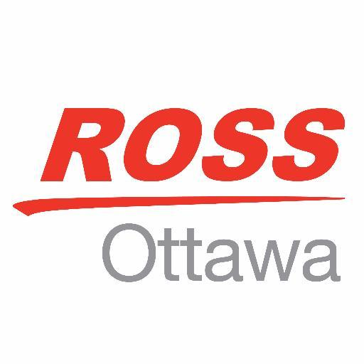 Ross Video | Ottawa