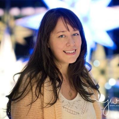 Diane Zinna (@DianeZinna) Twitter profile photo