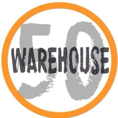 Warehouse50
