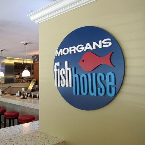 Morgans fish house morgansfishouse twitter for Morgans fish house
