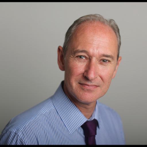 David Oakley