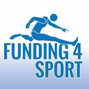 Funding 4 Sport's Twitter Profile Picture