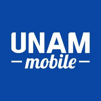 @UNAM_Mobile