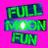 Full Moon Fundraiser