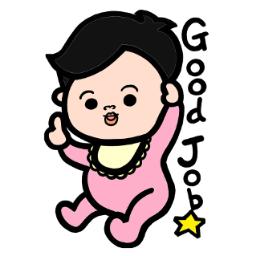O Xrhsths はやと Lineスタンプ Sto Twitter 赤ちゃんスタンプ みー かわいい赤ちゃんの手描きスタンプ です 赤ちゃんの日々の生活や 会話にも使えるスタンプ 育パパ 育ママ すべての方に T Co Ql2exffn54 Http T Co 41bp3dvug2