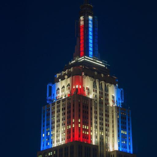 Empire State Colors