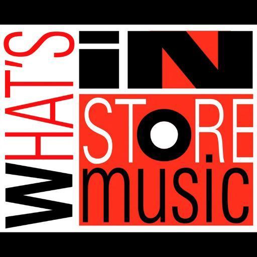 What'sIn-StoreMusic