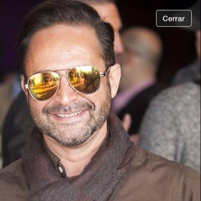 Javier Boxo