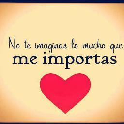 Frases Amor On Twitter Poco Si Son Malas Mucho Si Son Buenas