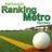 Ranking Metro Hockey
