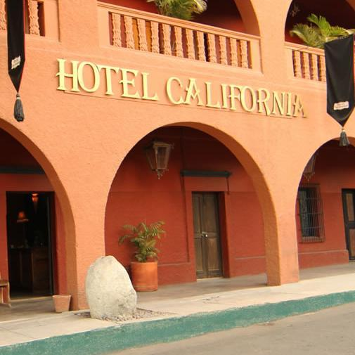 Hotel california hotelcalibaja twitter for Hotel california