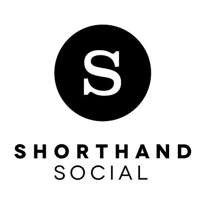 Shorthand Social on Twitter: