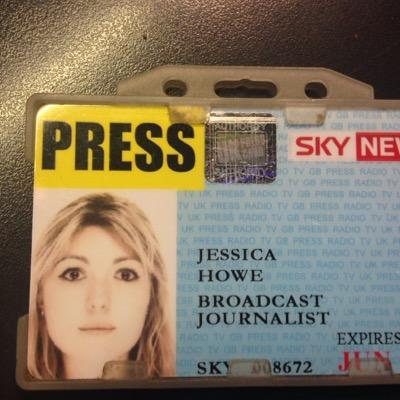 Jessica Howe on Muck Rack