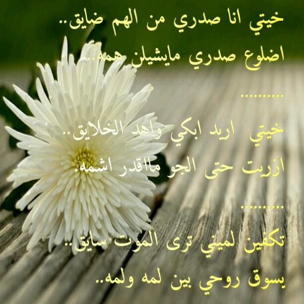 عليكم الشهر مبارك Ghadeer Com6887 Twitter