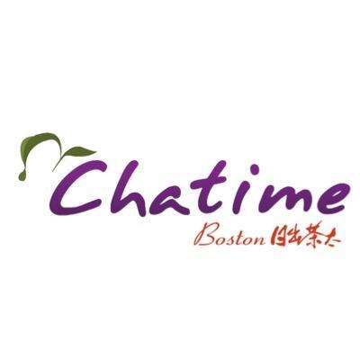 Chatime Boston on Twitter: