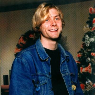 Donald cobain father
