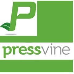 @Pressvine