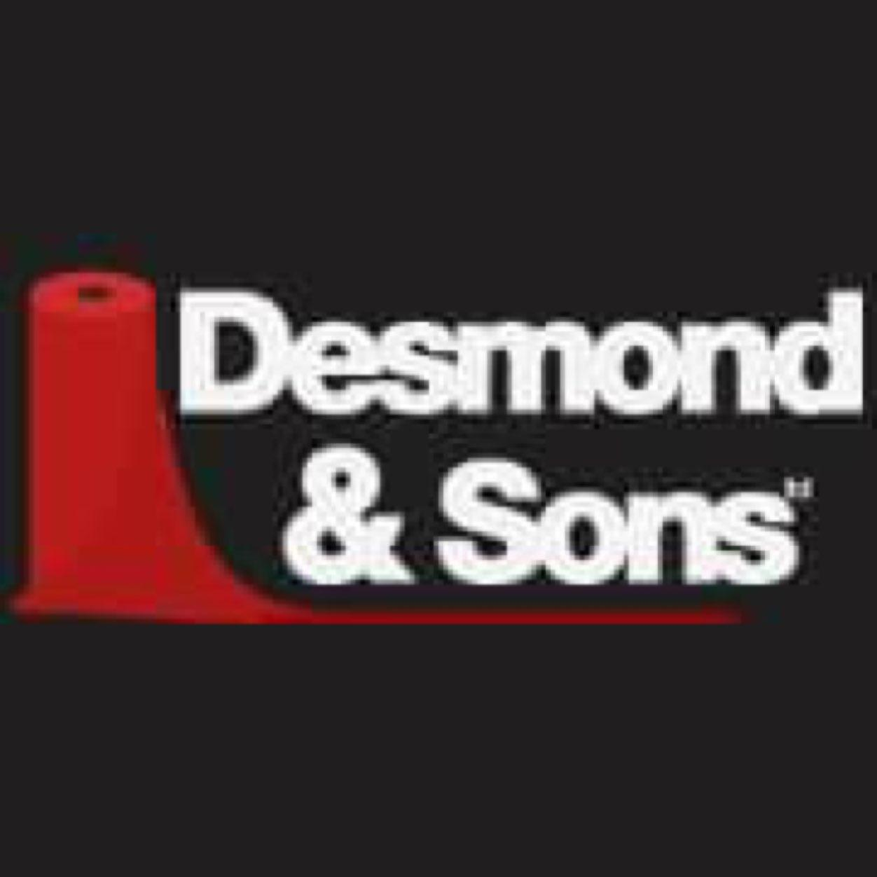 Desmond and sons