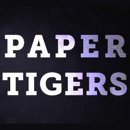 Paper Tigers Movie (@PaperTigersDoc) Twitter profile photo
