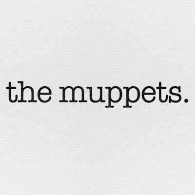 The official Twitter for The Muppets on ABC.