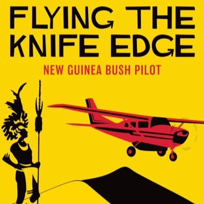 FlyingtheKnifeEdge