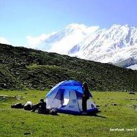 The Nagar Valley