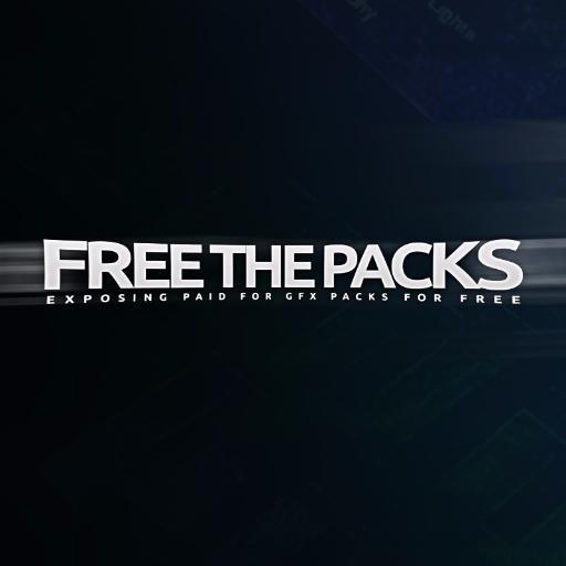 FreeThe Packs on Twitter: